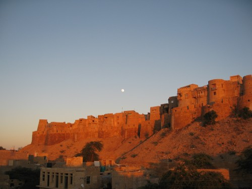 Jodpur fort