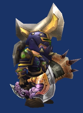 gnomewarrior