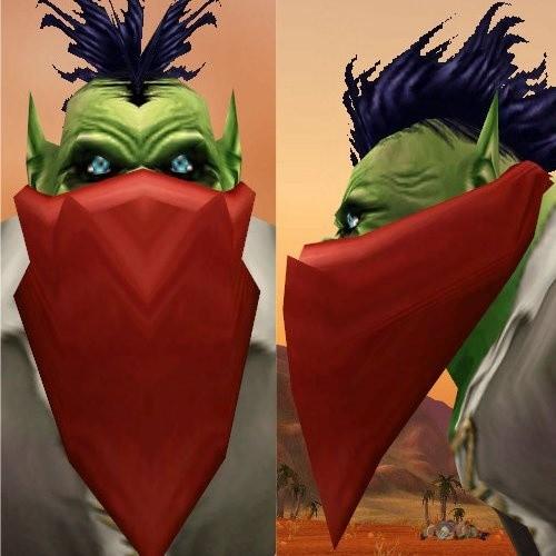 defias-mask