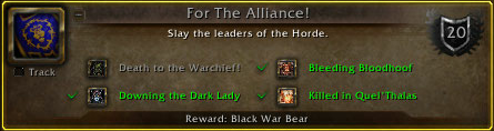 for-the-alliance
