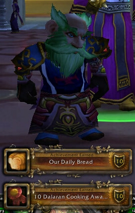 our-daily-bread-plus-one