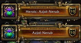 AN Achievements