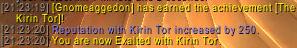 The Kirin'Tor