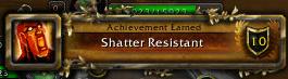 shatter-resistant