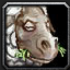 Poly Sheep Icon