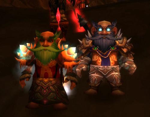 2 Gnomes