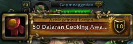 50 Dalaran Cooking