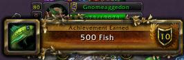 500 Fish