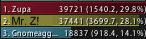 72 DK Top damage