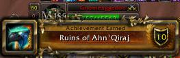 AQ Achievement