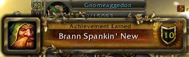 Brann Spankin New