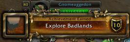 explore badlands