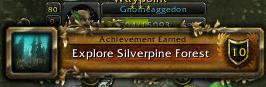 explore silverpine