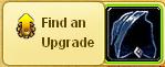 find an upgrade