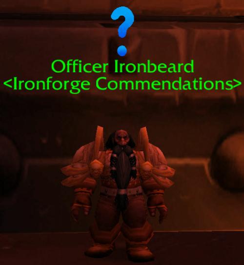 forgotten dwarf