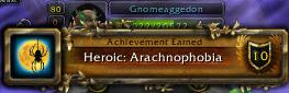Heroic Arcanophobia