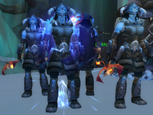 in case 4 gnomes doesnt scare you