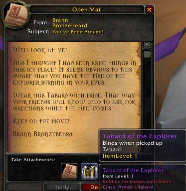letter from Brann