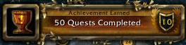 50 quests