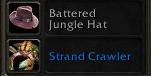 strand crawler