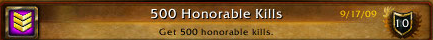 06 500 honorable kills