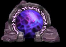 Instance Portal