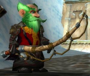 gnomes rod