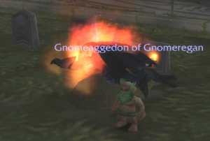 headless gnome