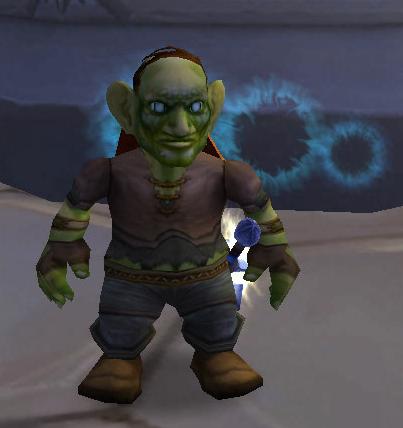 leper gnome