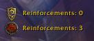 reinforcements 0