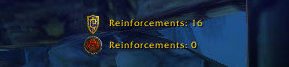 av reinforcement count