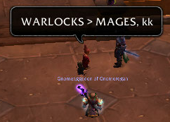 warlocks better than mages