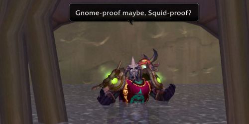 Gnome-proof maybe, Squid-proof?