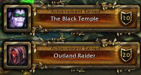 Outland Raider