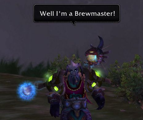 Well Im a Brewmaster!