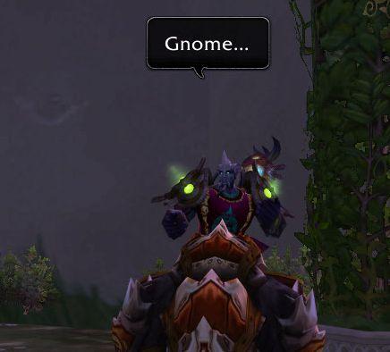 Gnome...